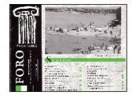 Foro 4. Julio 1996